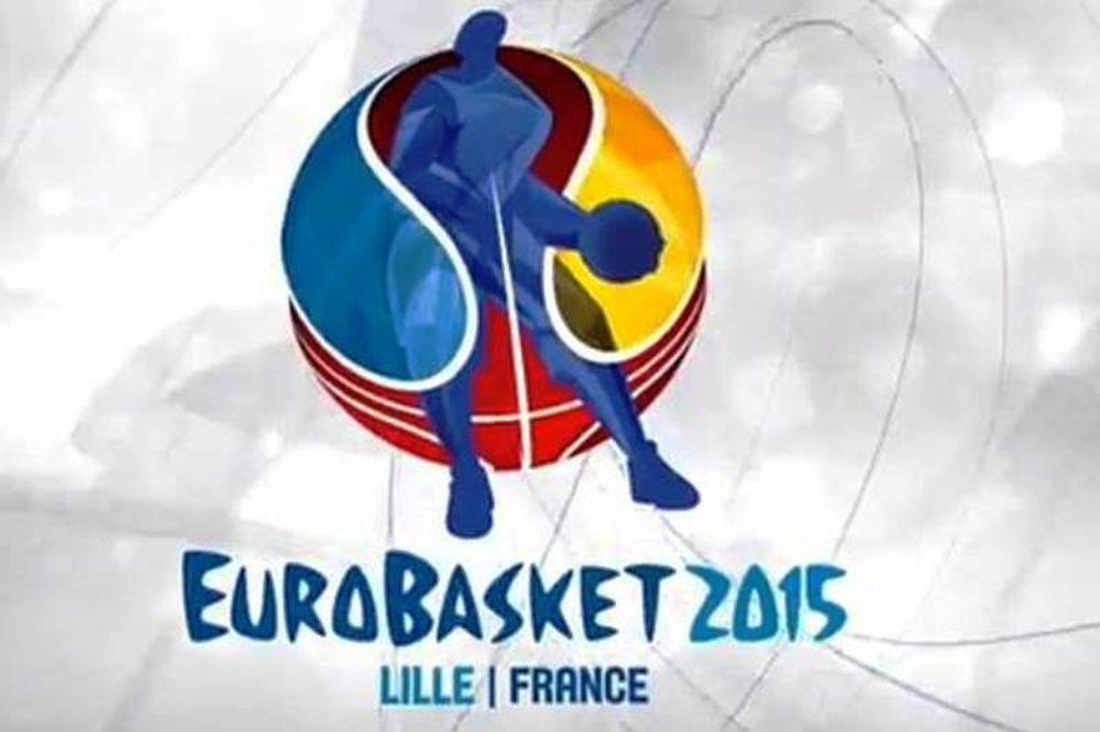 Eurobasket 2015: «Γκάφα» της FIBA με την ονομασία των Σκοπίων (photo)