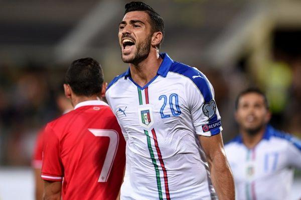Euro 2016 - 8ος όμιλος: Στην κορυφή με Πελέ η Ιταλία!
