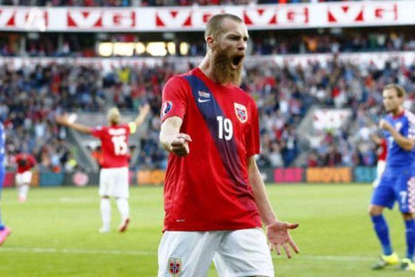Euro 2016 - 8ος Όμιλος: Φωτιά με τη νίκη της Νορβηγίας (videos)