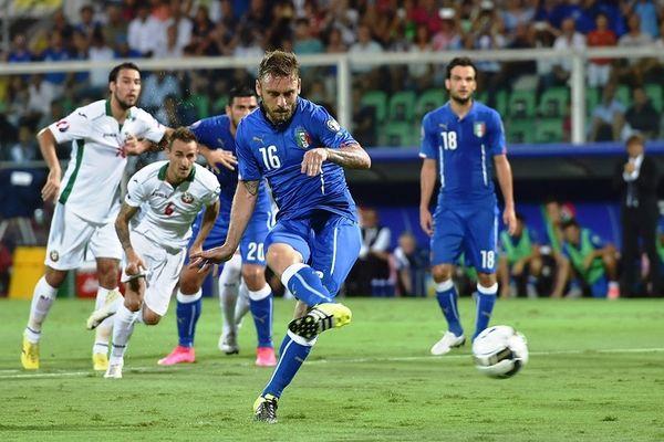 Ακόμα ένα βήμα από Ιταλία (video)