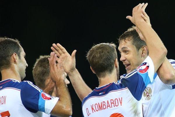 Λιχτενστάιν - Ρωσία 0-7: Τα γκολ του αγώνα (video)