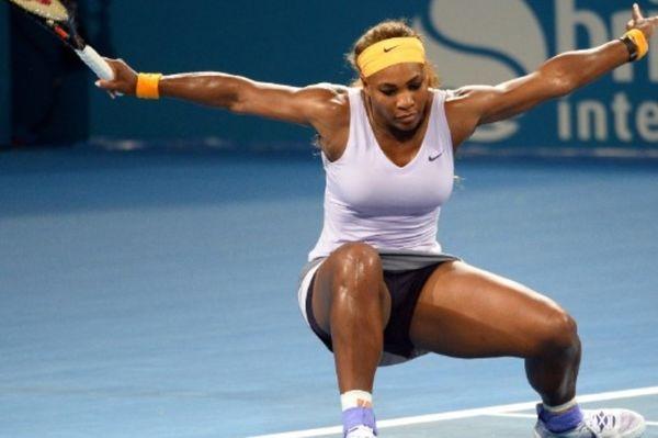 US Open: Σοκ με Σερένα Γουίλιαμς!