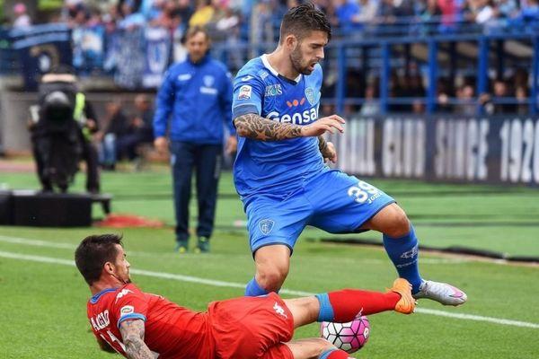 Serie A: Έγινε του… 2-2!