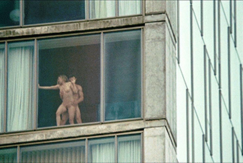 παράθυρο σεξ βίντεο