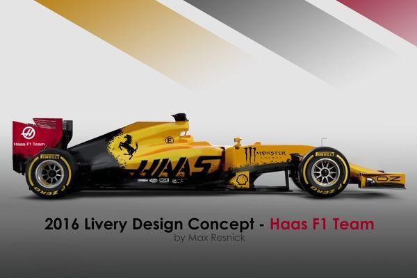 Το Αμερικάνικο Όνειρο στη Formula 1 (photos&videos)