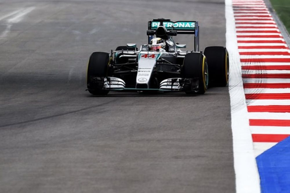 Formula 1: Δεν το χάνει ο Χάμιλτον!