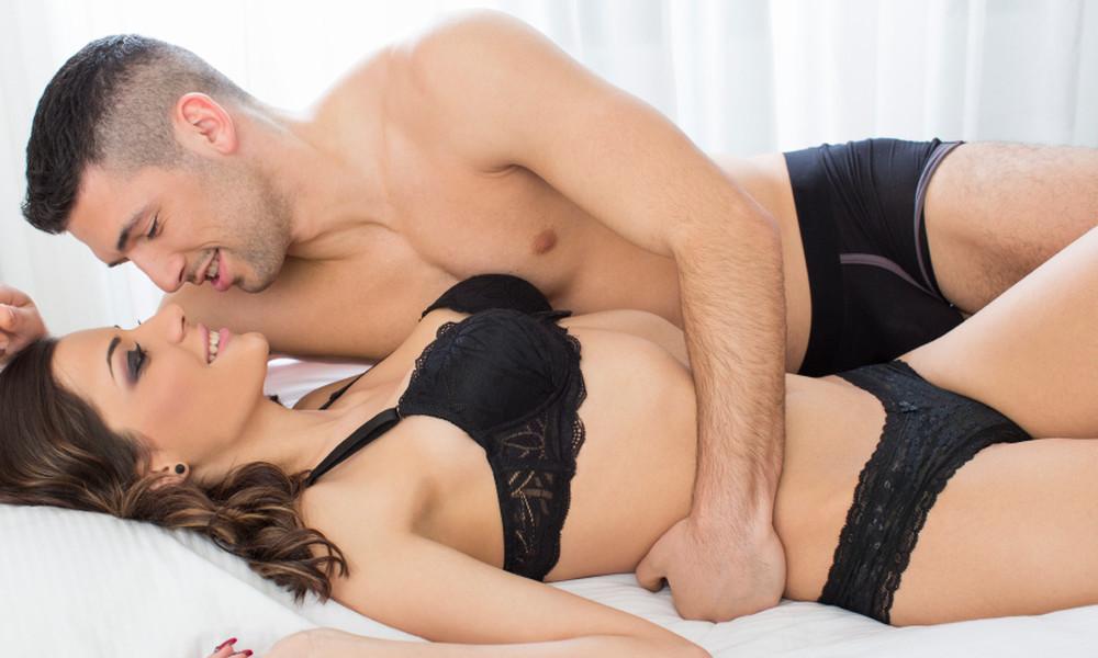 Αυτοί οι τρόποι για να την ρίξεις στο κρεβάτι σου!