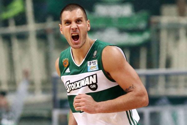 Πάβλοβιτς: «Δείξαμε μεγάλη καρδιά»!