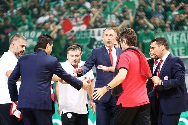 Τόμιτς: «Ντρέπομαι να πω τι είπε ο Τζόρτζεβιτς»