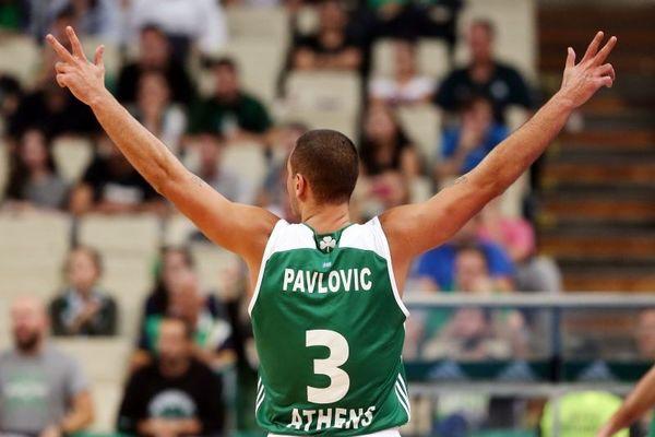 Πάβλοβιτς: «Δικαιολογίες δεν υπάρχουν»