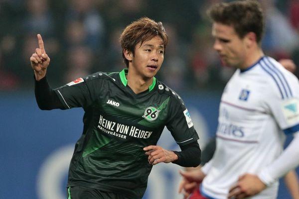 Bundesliga: Διπλό για Ανόβερο