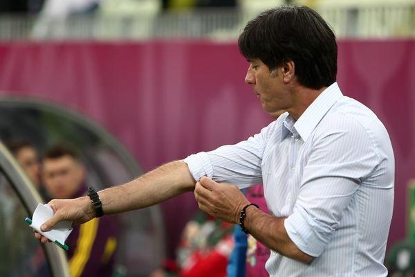 Λεβ: «Το EURO 2016 δεν θα φύγει από τη Γαλλία, το φιλικό με την Ολλανδία θα συμβολίσει την ενότητα»