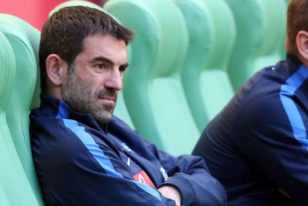 Γίνεται προπονητής ο Καραγκούνης!
