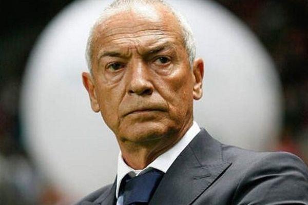 Προπονητής του Τσάβι ο Φερέιρα!