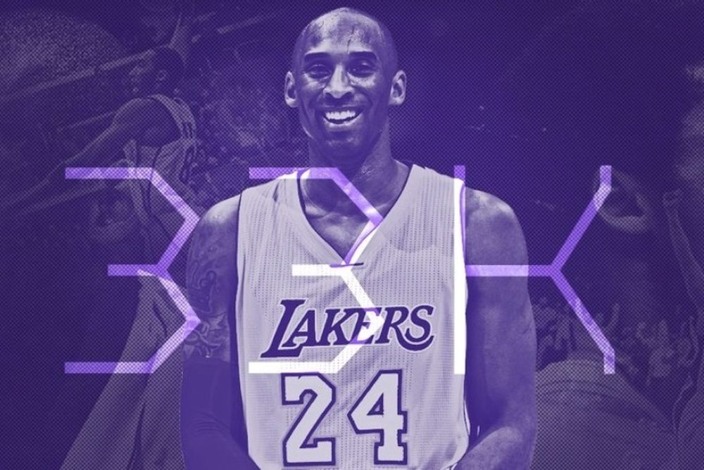 NBA: Ο Kobe έλαμψε, ο Κώστας χαμογέλασε… (videos)