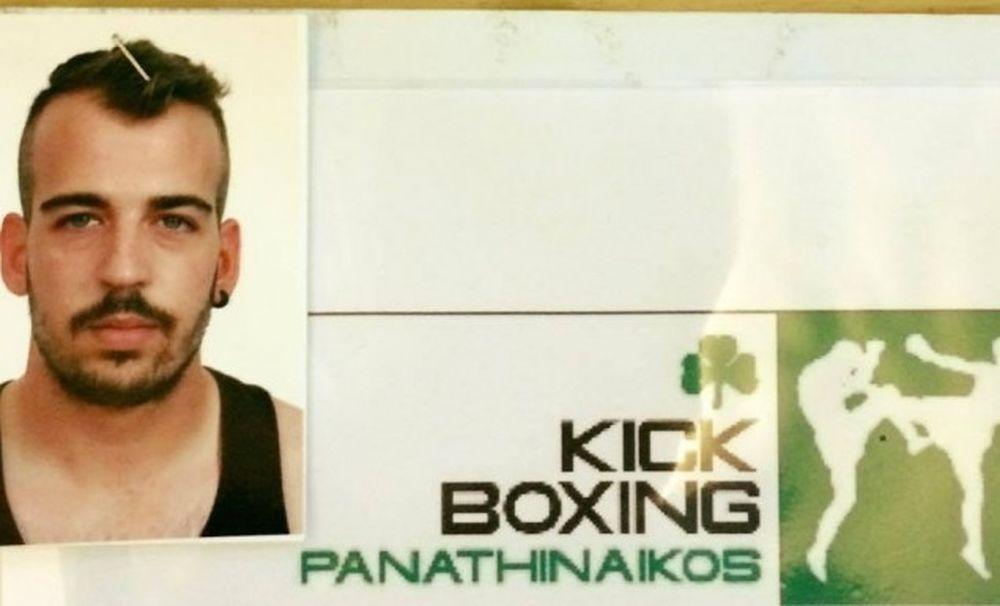 Θρήνος: Σκοτώθηκε σε τροχαίο αθλητής του Παναθηναϊκού