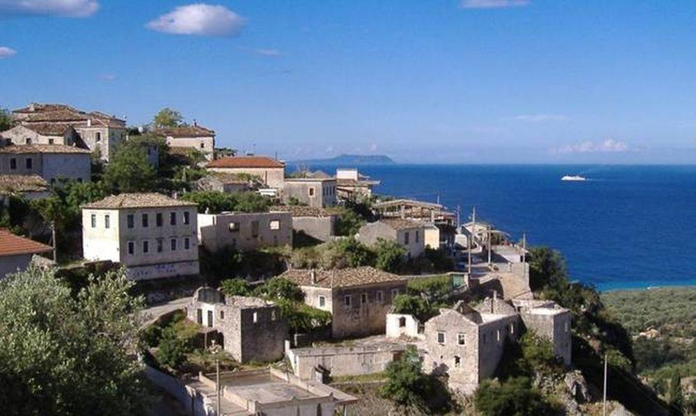Αρπαγή ελληνικής περιουσίας στην Χιμάρα με την υπογραφή της αλβανικής κυβέρνησης!