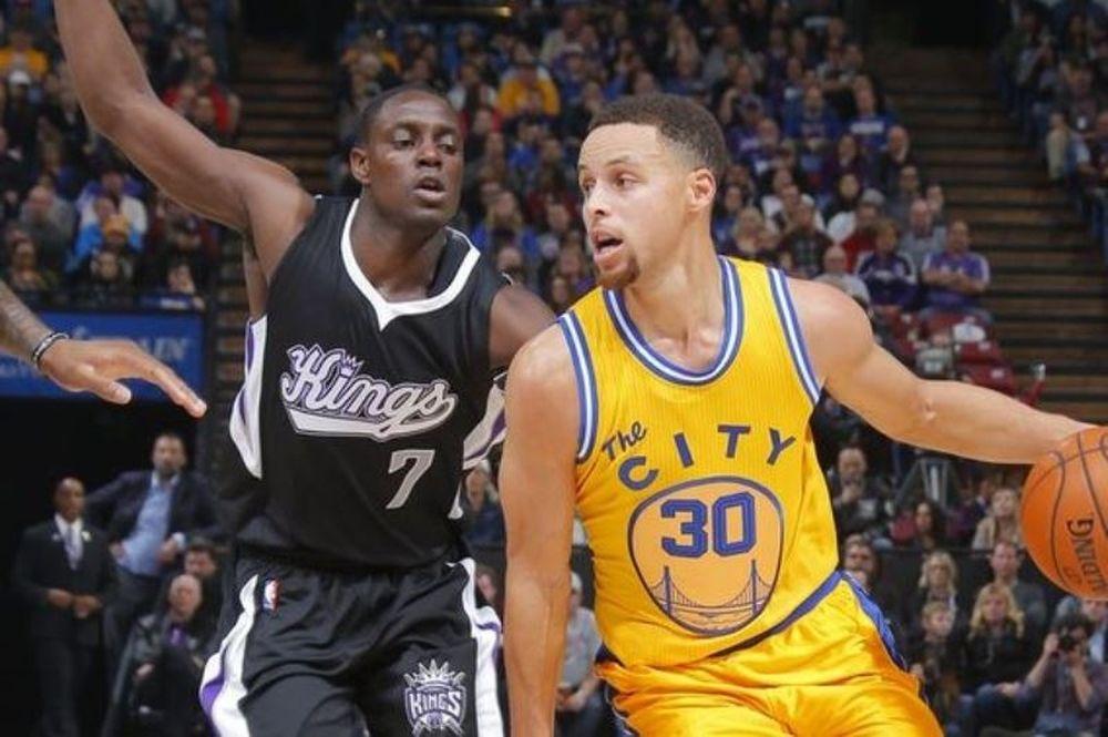 NBA: «Βασιλιάδες» Warriors! (videos)
