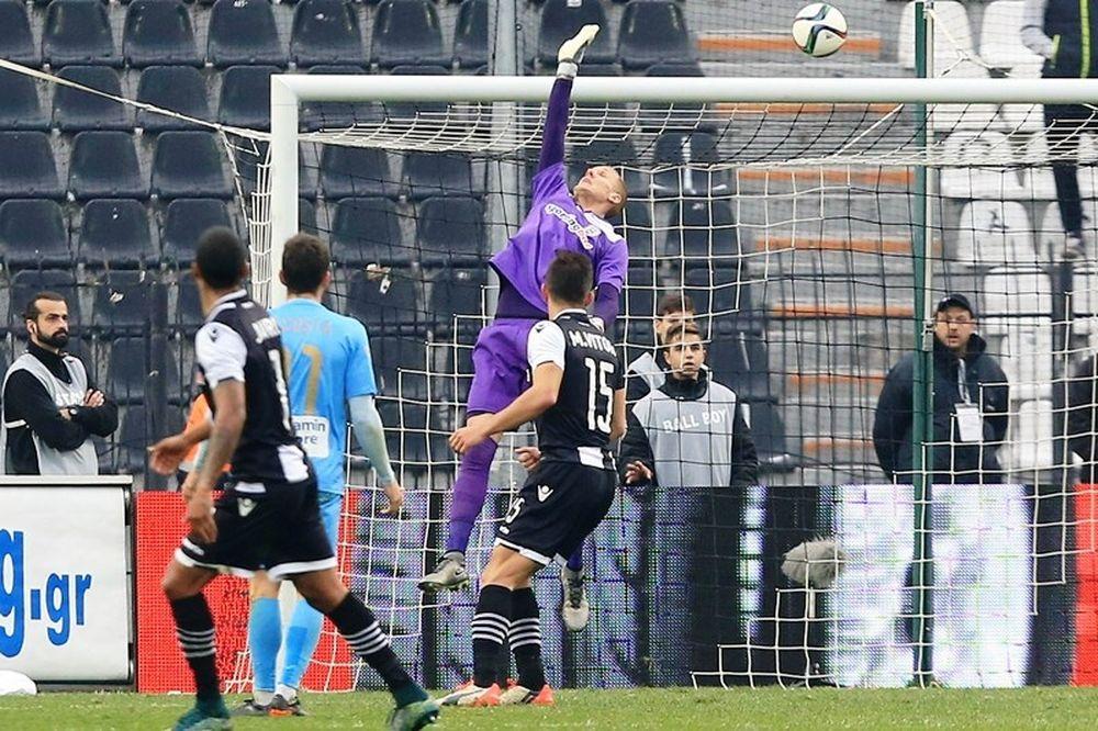ΠΑΟΚ – ΠΑΣ Γιάννινα 3-1: Τα highlights του αγώνα (video)