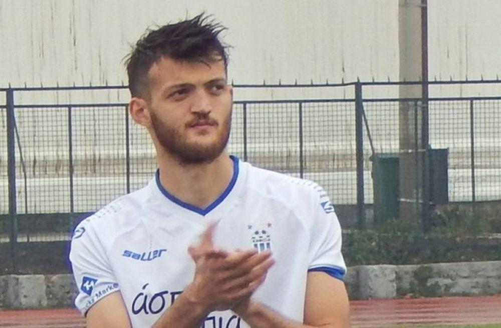 Τέλος ο Γεωργιάδης!