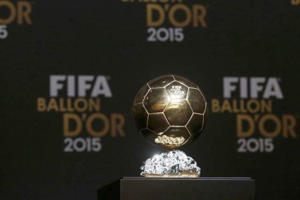 Λεπτό προς λεπτό η εκδήλωση για την Χρυσή Μπάλα (video)