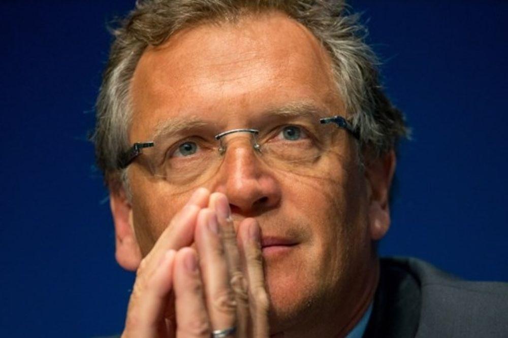 Η FIFA πέταξε οριστικά εκτός τον Βάλκε!
