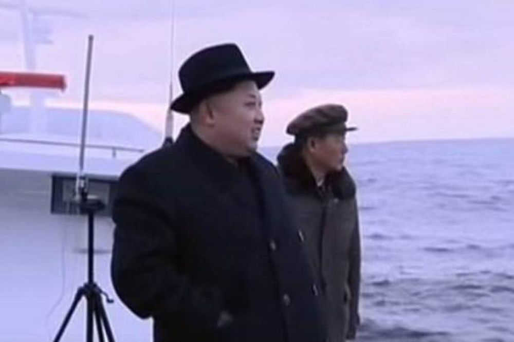 Διεθνώς ρεζίλι η Βόρεια Κορέα! Δεν υπάρχει η απάτη που έκαναν! (photos+video)