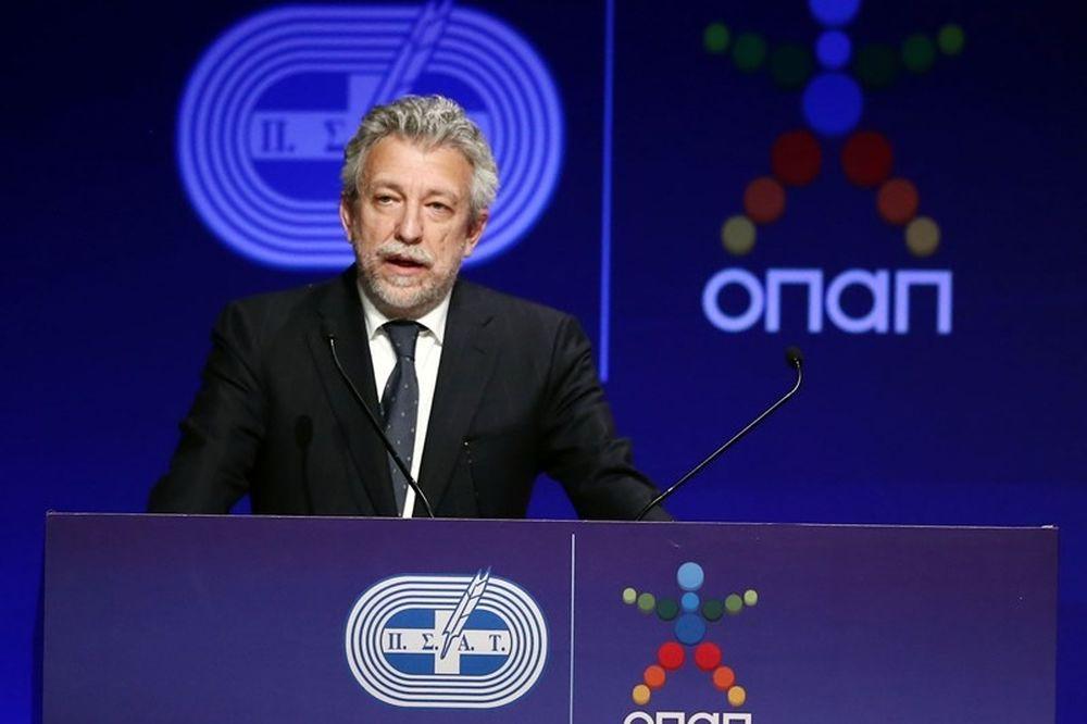 Πάτωσε το επιχείρημα Κοντονή για τους τακτικούς δικαστές- Ποδοσφαιρικός εισαγγελέας κατά της Επιτροπής Δεοντολογίας για την υπόθεση της ΑΕΚ!