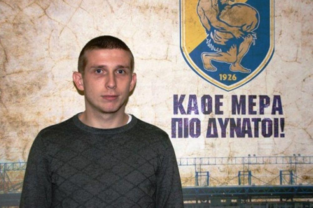 Πήρε Αλεξίεβιτς ο Παναιτωλικός!
