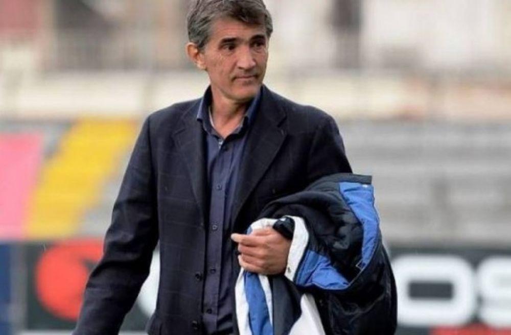 Ντόστανιτς: «Επικεντρωνόμαστε στο πρωτάθλημα»