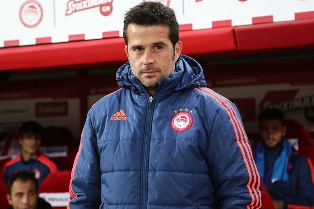 Σίλβα: «Δεν έχω αποφασίσει για Europa League»