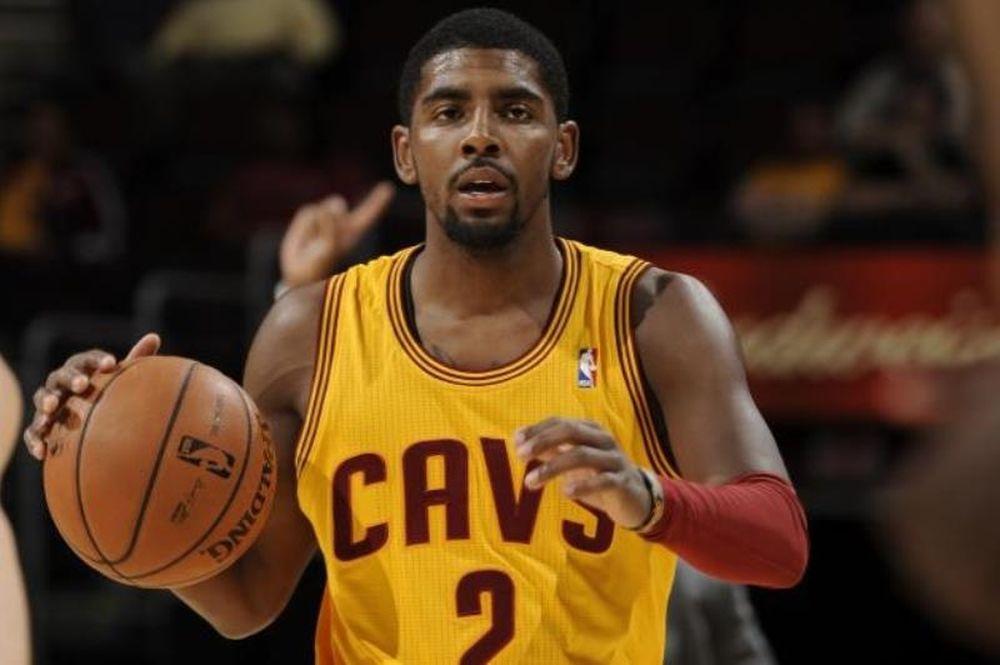 Ο Irving… ζάλισε τους Rockets! (video)