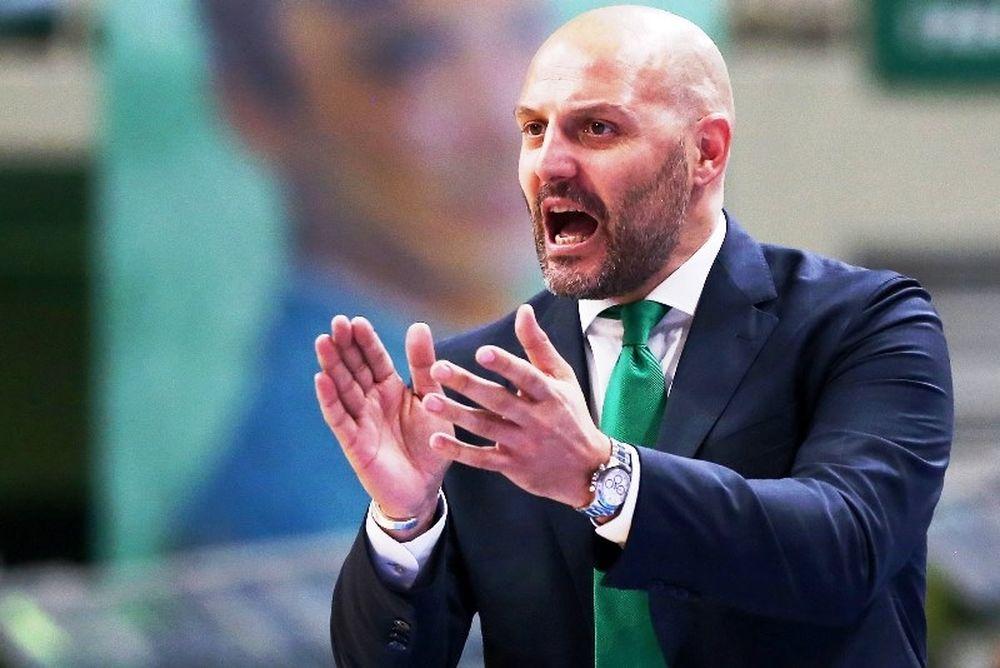 Τζόρτζεβιτς: «Να επιλέξουμε σωστά τον παίκτη»