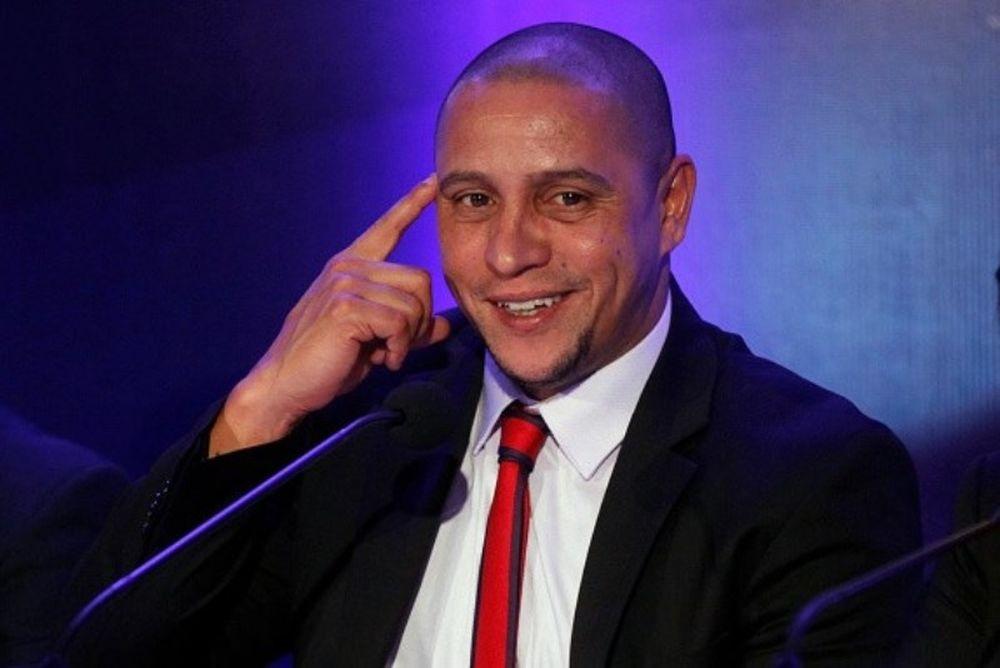 Ρομπέρτο Κάρλος: «Προφανώς και αστειευόμουν για όσα είπα για Νεϊμάρ»