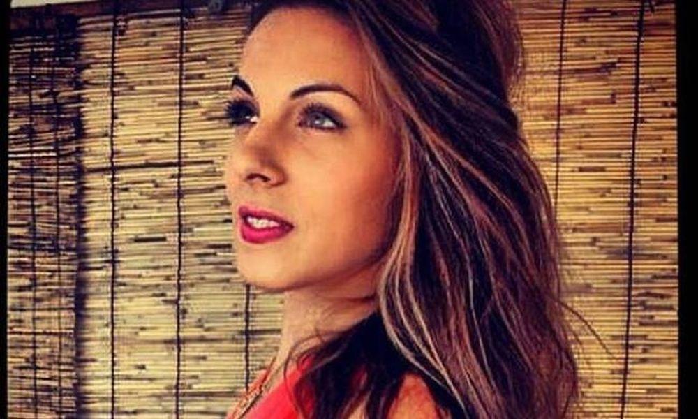 Σοκαριστικό ατύχημα για την Αναστασία Δρακά - Έπεσε με το κεφάλι στο πάτωμα
