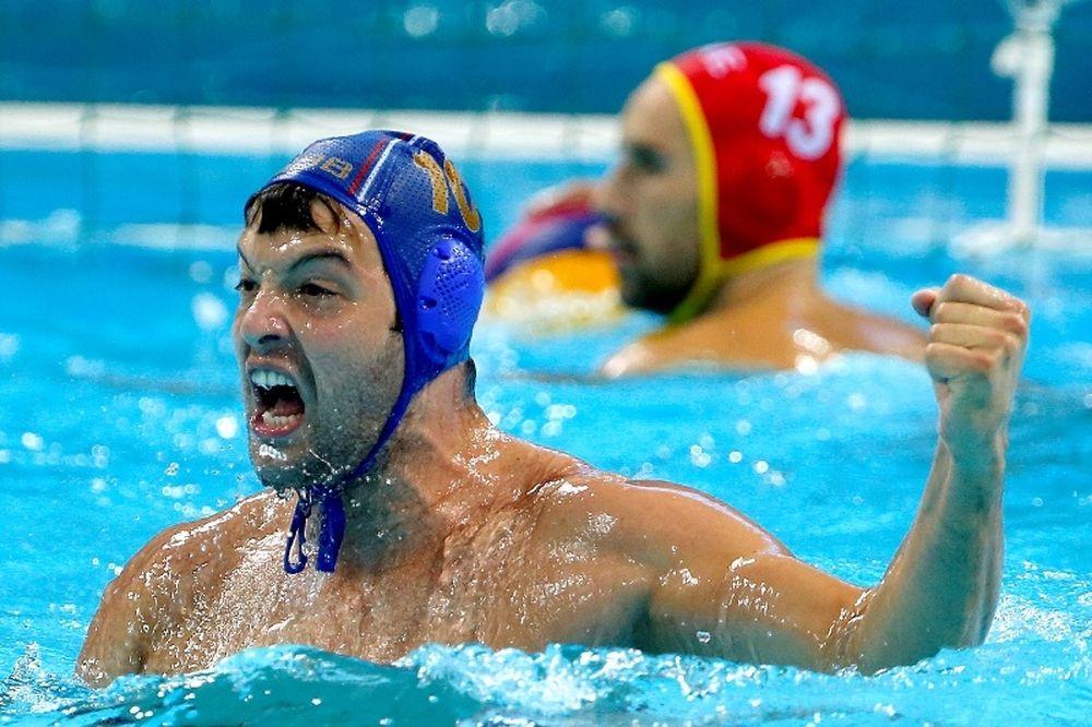 Η Σερβία αντίπαλος της εθνικής στον ημιτελικό, 15-5 τη Ρωσία