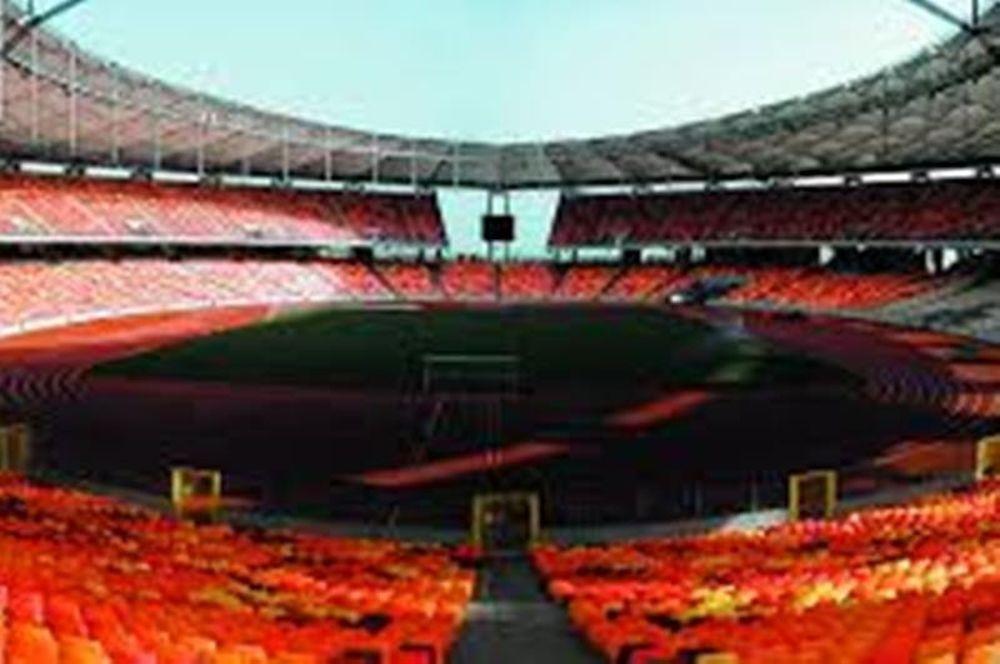 Εκπληκτικό! Γήπεδο στην Αφρική φωτίζεται από… βήματα ποδοσφαιριστών!