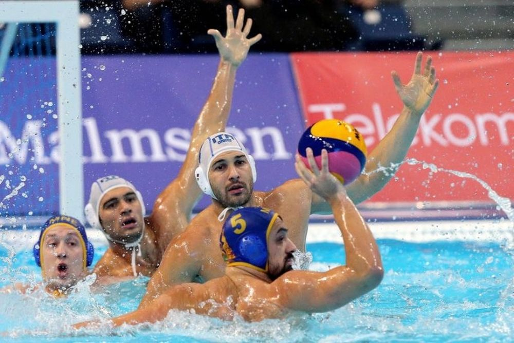 Ευρωπαϊκό Πρωτάθλημα: Στα ημιτελικά Ουγγαρία και Μαυροβούνιο