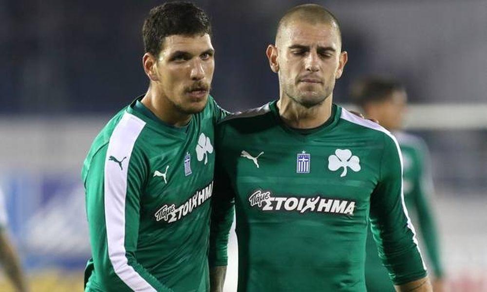 Δε θα πιστέψετε σε ποια ομάδα κλείνει ο Τριανταφυλλόπουλος!