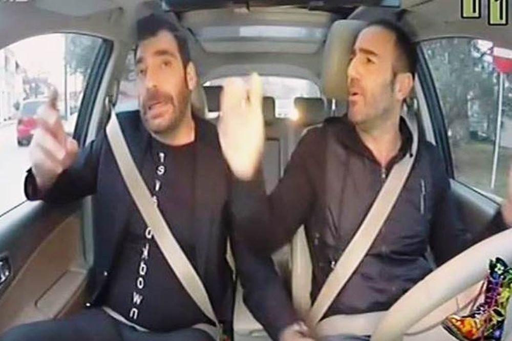 Τρελό Γέλιο: Το video των Αρβύλα για τον Παντελίδη