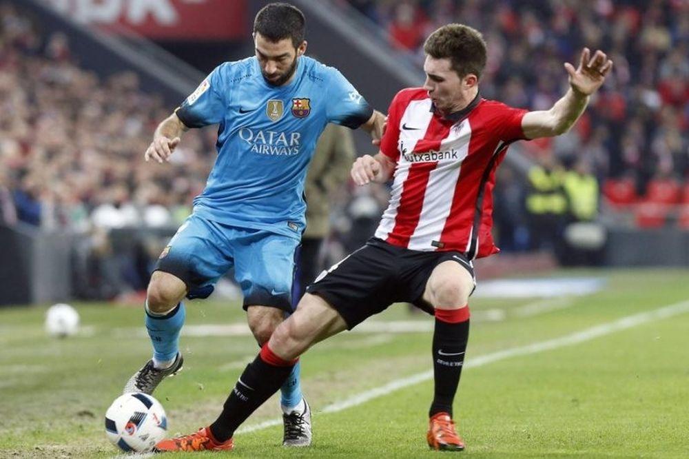 Copa del Rey: Κοντά στην πρόκριση η Μπαρτσελόνα