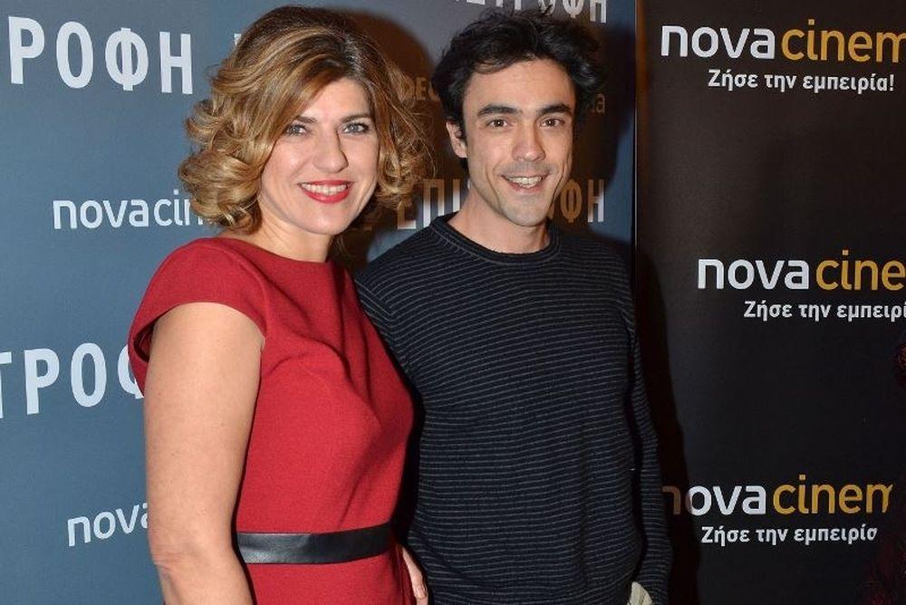 Με μεγάλη επιτυχία η επίσημη πρεμιέρα της ταινίας «Η επιστροφή» από τα κανάλια Novacinema!