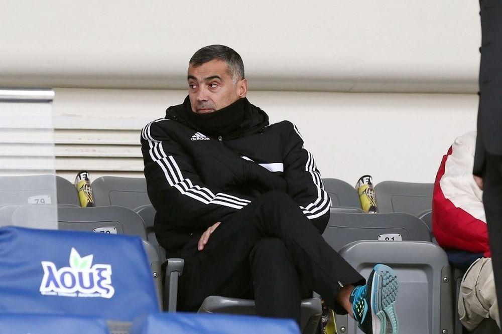 Ατματσίδης: «Και τον Μέσι να φέρει ο Σαββίδης, δεν παίρνει πρωτάθλημα»