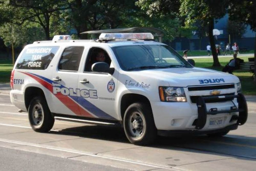 Πληροφορίες για πυροβολισμούς σε σχολείο στον Καναδά