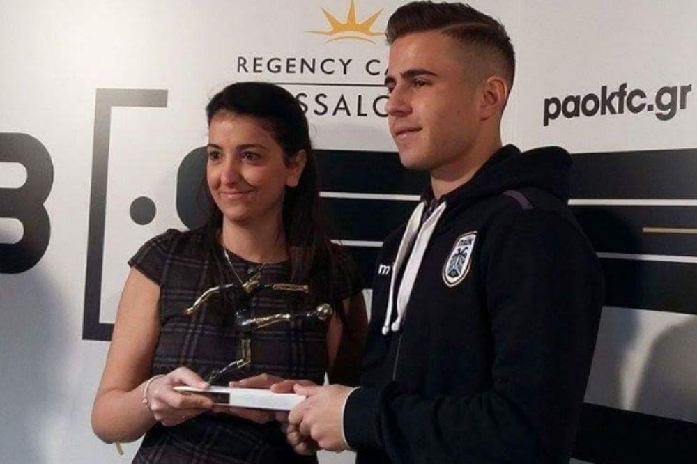Πέλκας: «Τα πάντα για να κερδίσουμε την ΑΕΚ»