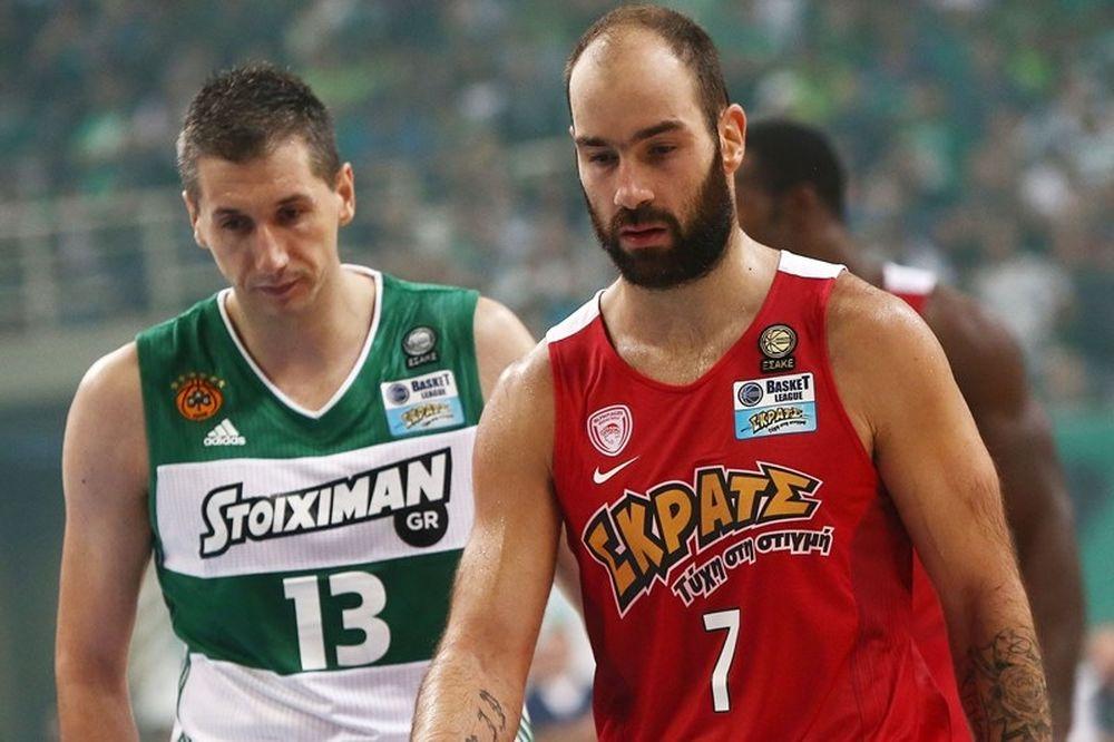 ΚΟΥΙΖ: Πόσο καλά ξέρεις τους «αιώνιους» του μπάσκετ; (Part 3)