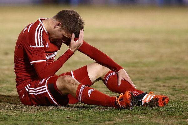 «Άκυρο» για MLS από Φινμπόγκασον