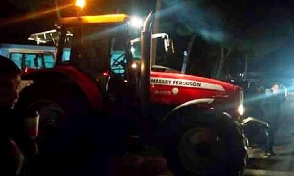 Μπλόκα αγροτών: Άνοιξαν οι εθνικές οδοί Αντιρρίου - Ιωαννίνων και Πατρών - Πύργου