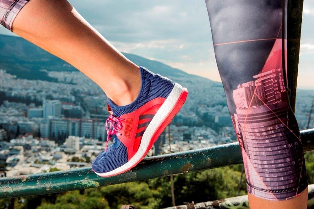 Adidas pureBOOST X: Το μέλλον στο γυναικείο τρέξιμο είναι εδώ
