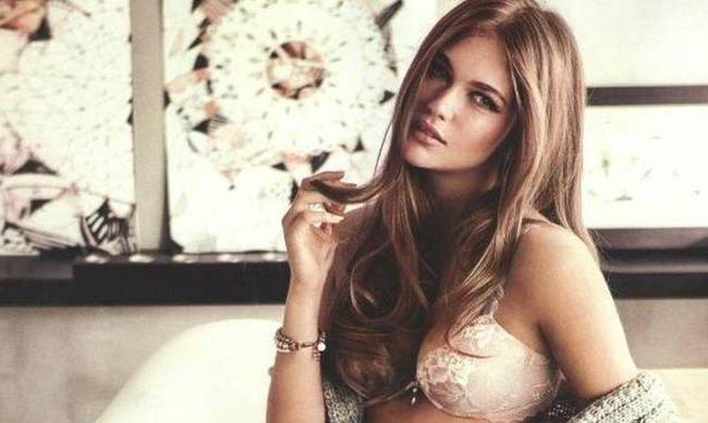Κλέλια Ανδριολάτου: Πόσο χρονών είναι η sexy καλλονή του «Μπρούσκο»;
